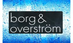 borg & overstrom