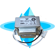 Waterlogic UV Ballast