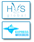 HVS Global & Express Water Coolers